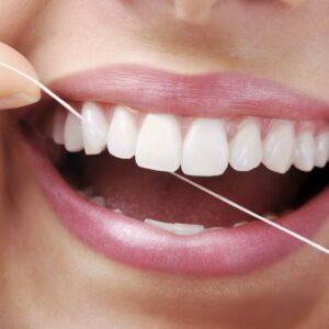 Accesssoires et fils dentaires