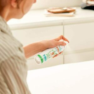 Sprays anti-bactériens aériens