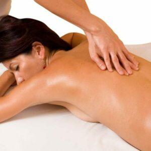 Articulations et massages