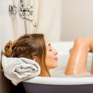 Douches et bains corps
