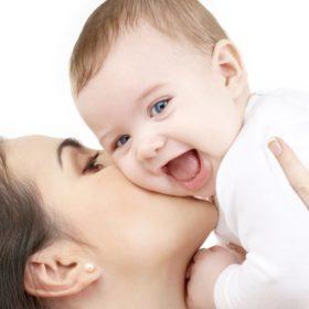 Bébés et mamans