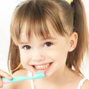 Brosses à dents pour enfants