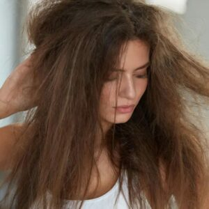 Shampooings cheveux cassants