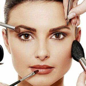 Maquillage et accessoires beauté