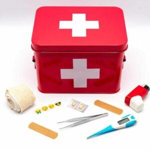 Matériels paramédicals
