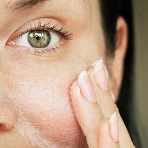 Protections solaires pour peaux très sensibles