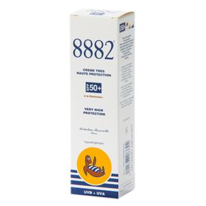 8882 CREME SOLAIRE SPF50+ 40ML