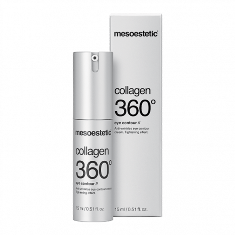 MESOESTETIC COLLAGENE 360 CONTOUR YEUX 15ml