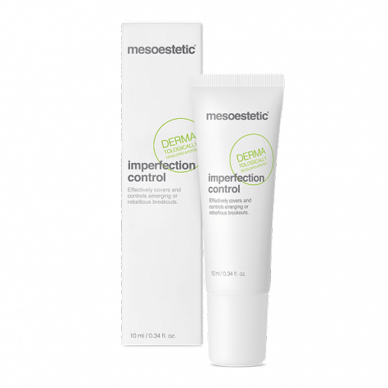 MESOESTETIC IMPERFECTION CONTROL 10ml