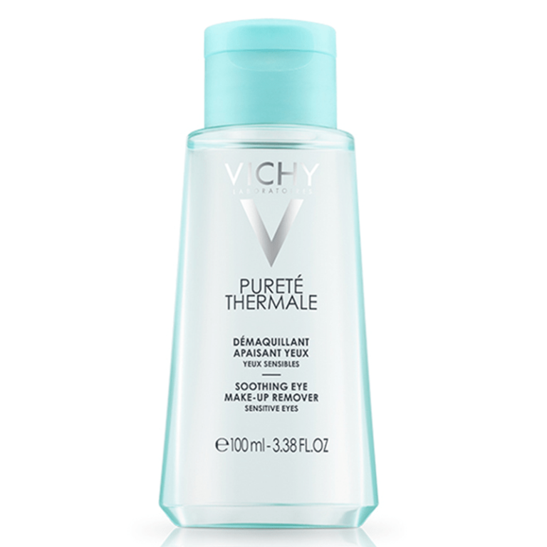 VICHY PURETE THERMALE DEMAQUILLANT YEUX 150ML